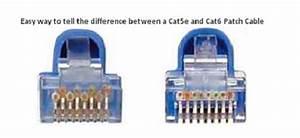 Diferencia Entre Cat5 Y Cat6  U2013 Diferencia Entre