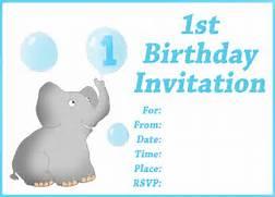 Printable Birthday Greeting Card Birthday Invitation Card Sample Birthday Party Invitation Sample First Birthday Invitation Templates Free 1st Birthday Invitation 3 First 1st Birthday Invitations Boy Modern First By CupcakeDream