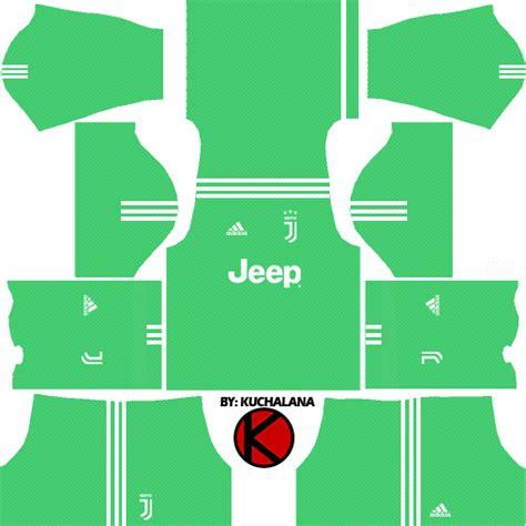 Juventus 17/18 - Dream League/FTS 18 Yeni Sezon Forma Kits Ve logo url - wid10.com|Dream league 2019 Forma kits ve logo url
