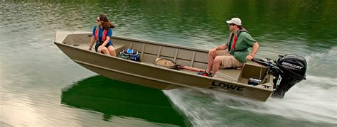 Boat Paint At Lowes by 2016 Roughneck 1650 Aluminum Duck Jon Boat Lowe