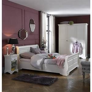 Davausnet chambre a coucher la redoute avec des idees for La chambre des couleurs