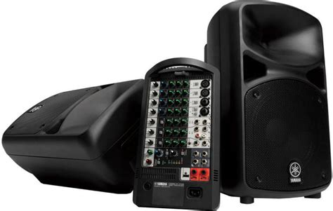 yamaha stagepas 600i yamaha stagepas 600i portable pa system mcquade musical instruments