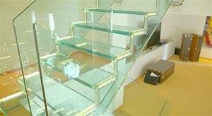 Außentreppen Beleuchtung Led : siller treppen plz 81545 m nchen designglastreppe mit led beleuchtung treppen treppenbau ~ Sanjose-hotels-ca.com Haus und Dekorationen