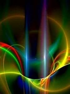 Abstract Light Wallpaper