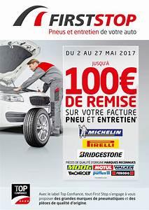 First Stop Pneu : first stop promos pneus et entretien en mai am today ~ Medecine-chirurgie-esthetiques.com Avis de Voitures