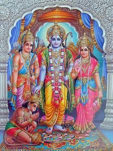 Sri Ram Parivar