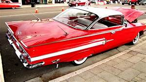 Gorgeous 1960 Chevy Impala  348  4 Spd   Fender Skirts