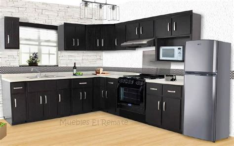 cocina modelo armani
