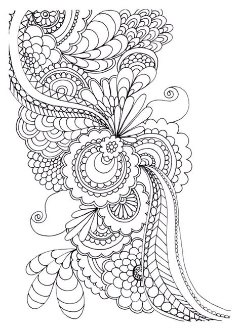 Coloring Drawings by To Print This Free Coloring Page 171 Coloring Zen Anti