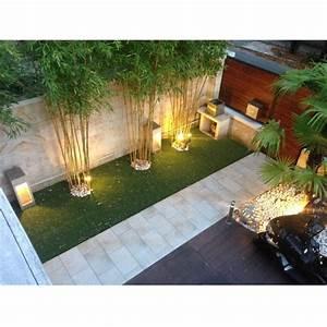 Aménagement Cour Extérieur : am nagement espaces jardins cours int rieures ~ Melissatoandfro.com Idées de Décoration