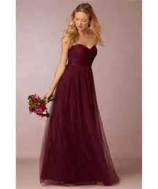 cheap burgundy bridesmaid dresses 1000 ideas about burgundy bridesmaid dresses on burgundy bridesmaid bridesmaid