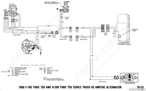 1976 Ford F700 Truck Wiring Diagram by Wire Diagram For Kubota G5200 Wiring Library