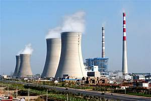 19 Thermal Power Plants In India Violating Environment