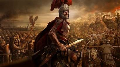 Roman Soldier Wallpapers Wallpaperaccess Backgrounds