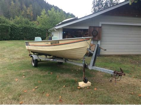 Pictures of Aluminum Boats Langley Bc