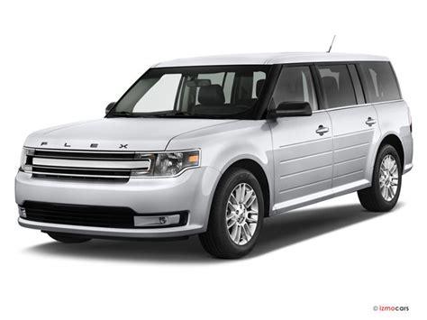 ford flex prices reviews listings  sale