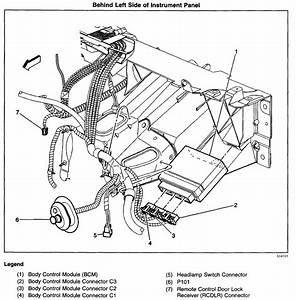 Ve Commodore Headlight Wiring Diagram