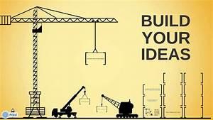 how to download prezi template - build your ideas free prezi template youtube