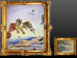 Dream Caused by the Flight of a Bee around a Pomegranate a ...