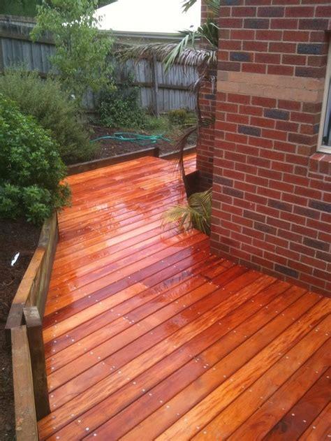 mahogany decking siding  flooring images