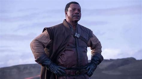 Carl Weathers is Looking Forward To The Mandalorian Season 2