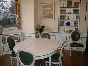 Petite Salle à Manger : index lhermitage ~ Preciouscoupons.com Idées de Décoration