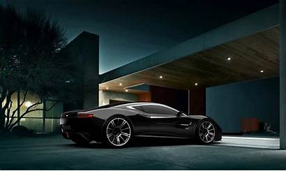 Luxury Wallpapers Night Backgrounds Wallpaperaccess Vehicles Resources