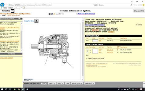Caterpillar SIS 2020 Full [01.2020] DVD   Auto Repair ...