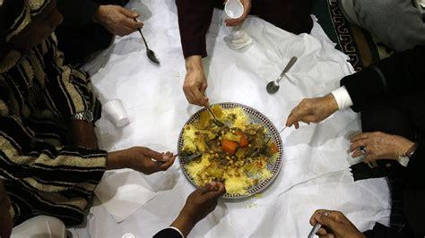 cuisine patrimoine unesco le couscous pourrait faire entrée au patrimoine