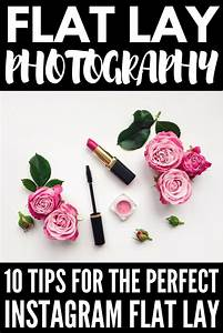 Flat Lay Photography: 10 Tips for Taking the Perfect ...