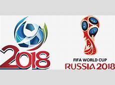Copa Mundial 2018 logo vector, 2018, Football, Deportes