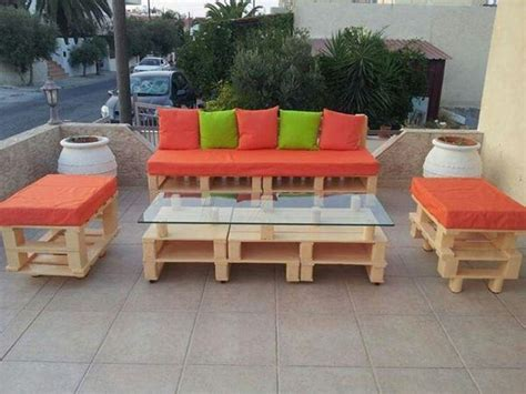 diy outdoor pallet furniture plans diy pallet projects 50 pallet outdoor furniture ideas 47242