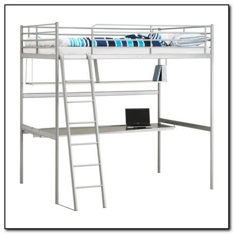 ikea loft bed with desk loft bed desk ikea desk home design ideas a8d7b5jnog19645