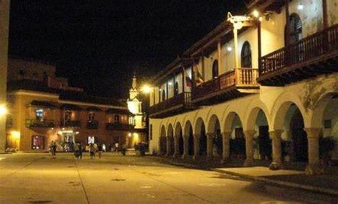 Elektra Club (cartagena, Colombia)