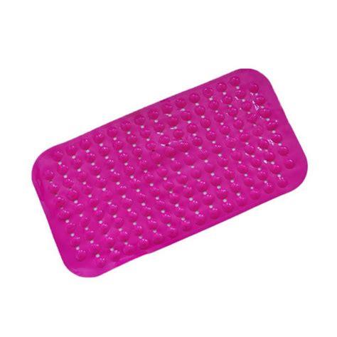 floor mats plastic new bathroom tub non slip bath floor mat plastic rubber