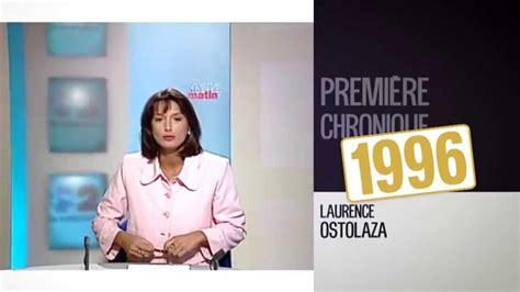1996 la première chronique de laurence ostolaza