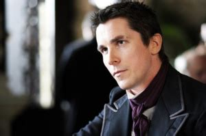 The Ten Best Performances Christian Bale Foote