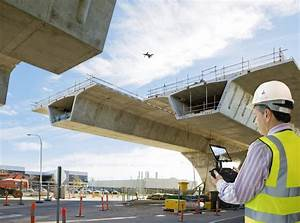 Using Drones to... Construction