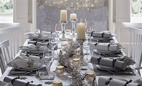 laying a christmas table chrissie s tips for an organised christmas the white company journal