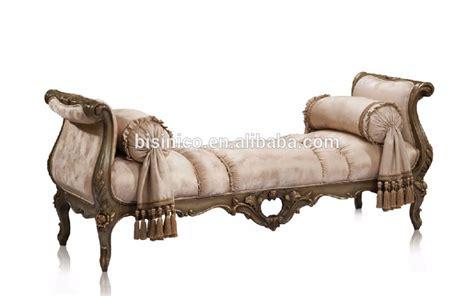 bisini italian bedroom furniture fabric chaise lounge