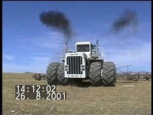 Big John Traktor : big bud 747 world 39 s biggest tractor youtube ~ Jslefanu.com Haus und Dekorationen
