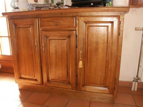 meuble de cuisine rustique cuisine rustique photo 5 5 meuble de rangement