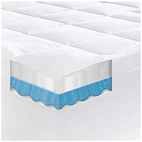 big lots mattress topper serta rest 174 4 quot gel memory foam mattress topper big lots