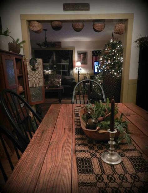 primitive country table ls 770 best images about primitive colonial rooms on