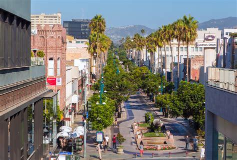 Santa monica's official instagram brought to you by santa monica travel & tourism. Santa Monica Landmarks Celebrating Major Anniversaries in ...