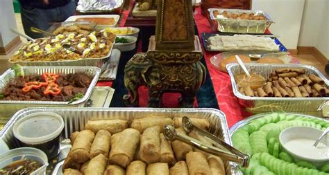 Pics For > Filipino Birthday Party Food Ideas