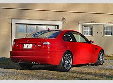 2004 BMW M3 E46 6 Speed Stock # 2373 for sale near Peapack
