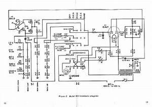 Simpson 260 Multimeter Schematic Images