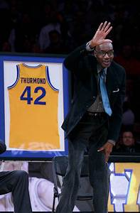 Nate Thurmond Remembered For More Than Basketball The