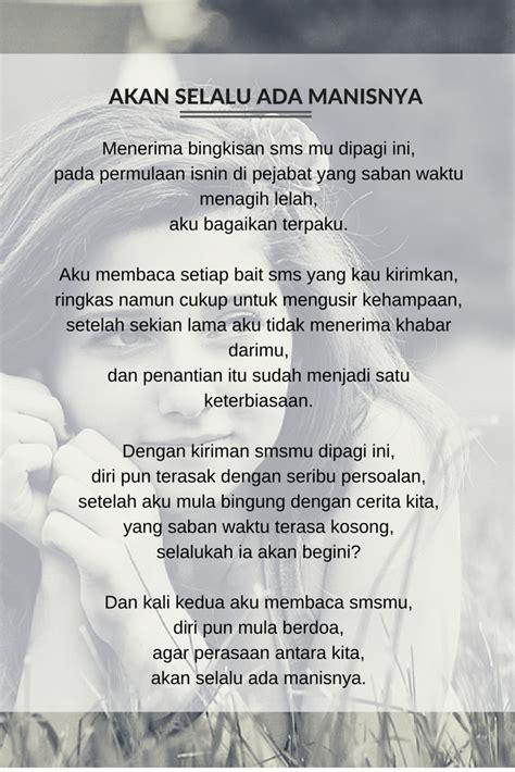 puisi malaysia quotes cinta copyright
